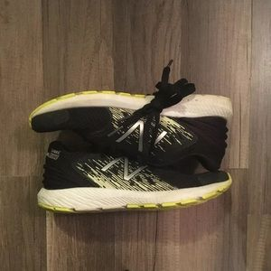 New Balance Fuel Core SURGE Running Shoes Boys 5Y